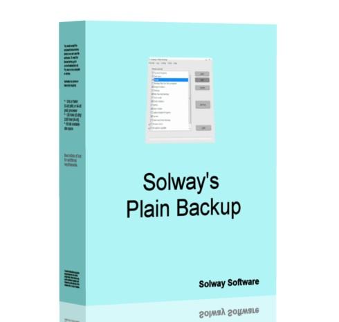 fast backup software